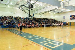Helping Hoops 2016-17