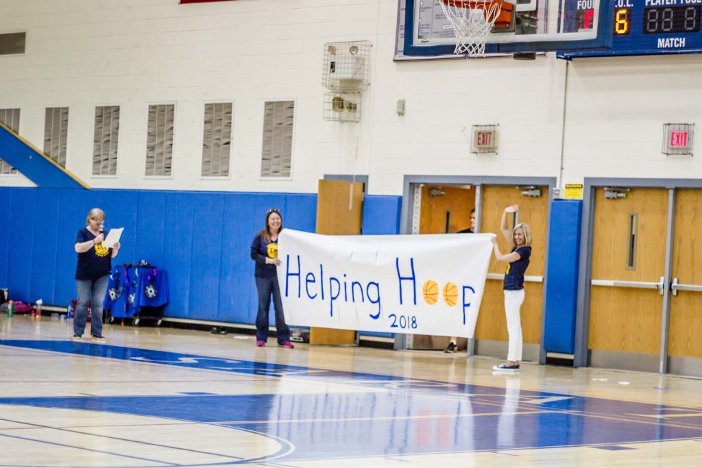 Helping Hoops 2018