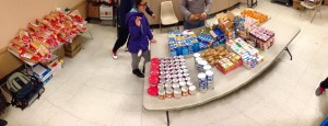 More kids, more food, new location!!